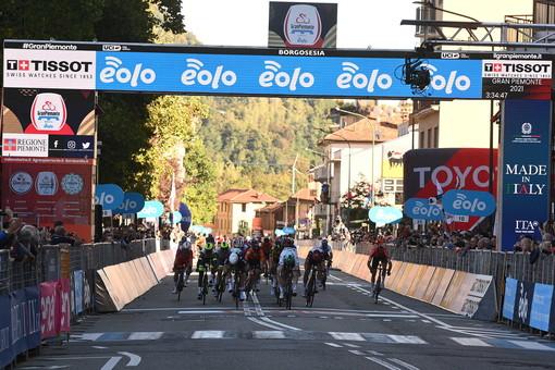Ciclismo: Matthew Walls ha vinto il 105° Gran Piemonte