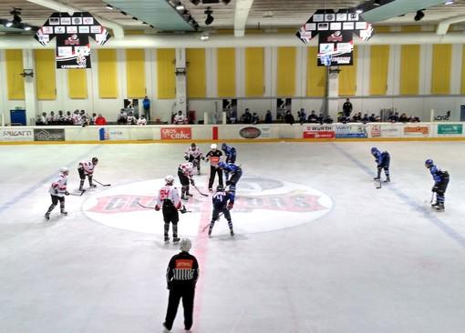 Hockey: Sette Gladiators convocati nelle nazionali giovanili