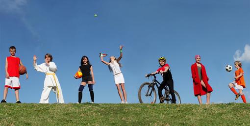 I giovani devono tornare quanto prima a praticare sport