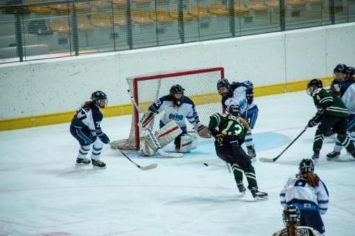 Hockey: U17; l'Asiago detta legge a spese dei Gladiators