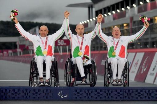 TOKYO 2020: Day 9; 10 medaglie per l'Italia, che raggiunge quota 58