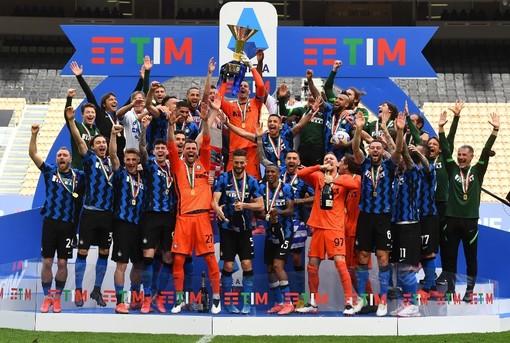 Calcio: Dopo l'Europeo presentato il calendario della Serie A
