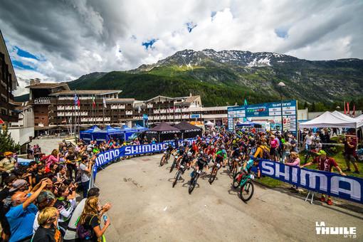 Ciclismo: Nel weekend vanno in scena gli Internazionali d'Italia Series