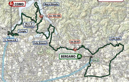 Ciclismo: Tanti campioni al via del Lombardia nel nome di Gimondi