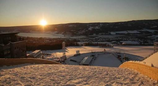 Posticipata la tappa di Cdm a Lillehammer del 4/6 dicembre per sci di fondo, salto con gli sci e combinata nordica