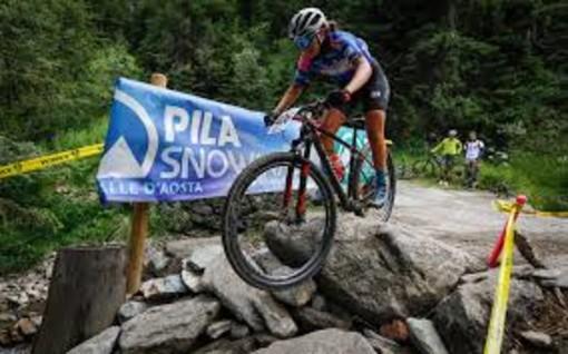 Ciclismo: I numeri del Campionato Europeo giovanile Mtb di Pila