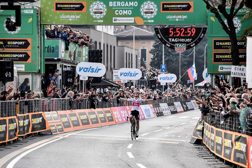 Ciclismo: L'impresa monumentale di Bauke Mollema