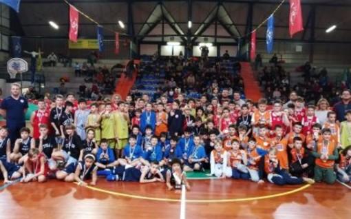 Minibasket: Attesa per un grande Torneo della Befana