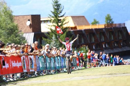 Mountain bike: Annullato il Campionato giovanile di Pila