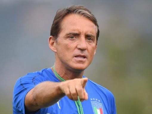 Roberto Mancini a GQ Italia 'l'obiettivo è vincere l'Europeo