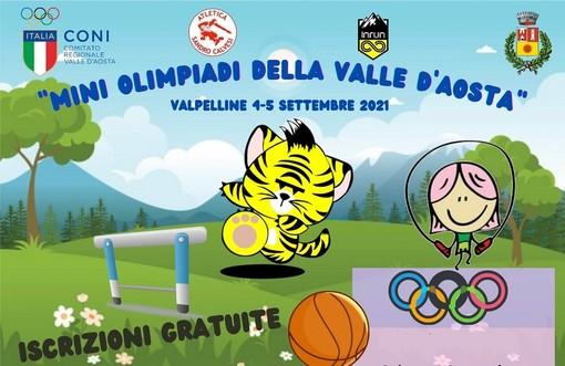 Mini Olimpiadi della Valle d'Aosta