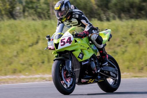 Motociclismo: Terza prova del CRV, Campionato Regionale Velocità