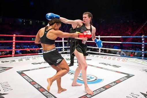 Arti marziali: Martine Michieletto valorizzerà la Valle nel mondo