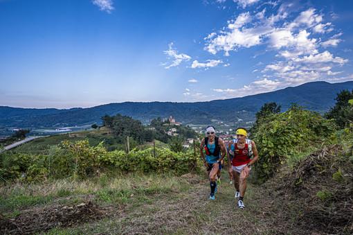 Trail: Due versanti. Una sfida 100 MIGLIA MONVISO