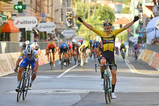 Ciclismo: 112a Milano-Sanremo: annunciati gli iscritti per una corsa che promette spettacolo