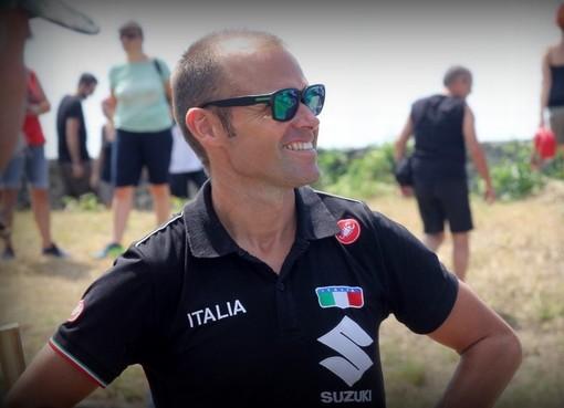 Il Commissario Mirko Celestino