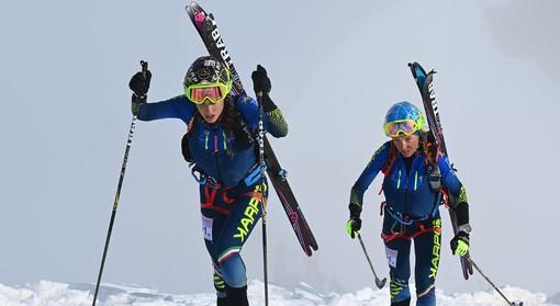 Scialpinismo: Murada-Compagnoni (Esercito) regine dell'Adamello Ski Raid femminile, Nicolini/Prandi quarti fra gli uomini