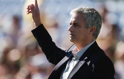 Calcio: José Mourinho nuovo Responsabile Tecnico della Roma