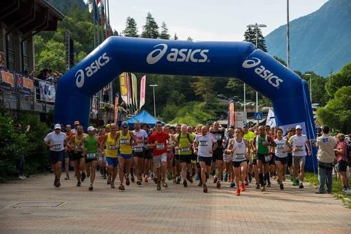 Trail: Da domenica al via iscrizioni alla Monte Rosa Walser Trail