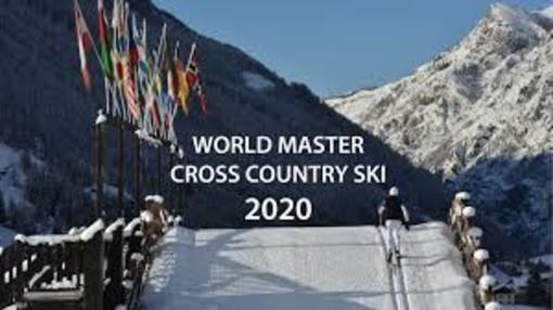 Fondo: Annullati Mondiali Master sci di fondo