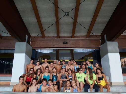 Nuoto: Louvin e Maccagnano sul podio nella seconda tappa della Coppa Tokyo