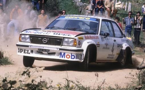 Rally: Addio ad Alberto Zoso, pilota che trasmise ai valdostani la passione per le corse
