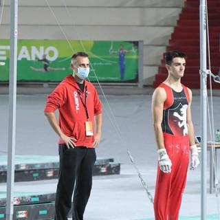 Andrea Dondeynaz e Tommaso Morra di Cella