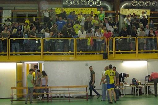 Volley: Serie C, l'Olimpia batte il Chieri ed è primo in classifica