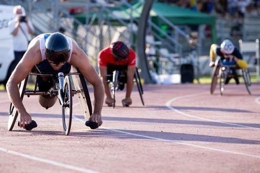 Ausili gratuiti per avviamento sport paralimpico