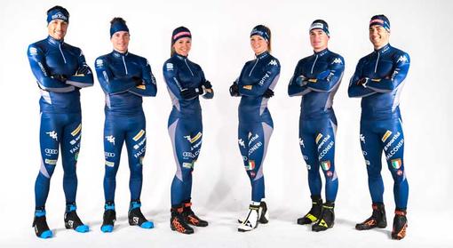 """Fondo: Parte il """"Ruka Nordic"""" con sette azzurri. Pellegrino: """"La sprint rimane l'obiettivo prioritario"""". De Fabiani: """"Punto su Tour de Ski e Mondiali"""""""
