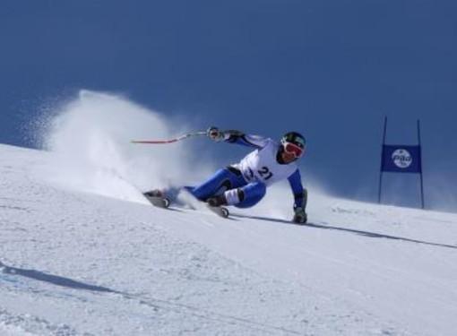 Sci alpino: CpI, il Master Team Pila domina la tappa di Pila