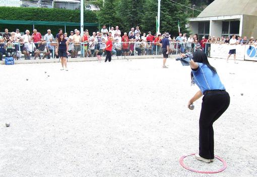Sport popolari: Petanque; Simon Salto conquista la gara dei Panettoni