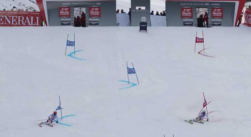 Parallelo di Lech, tutte le novità del format. Italia in pista con tredici fra atleti e atlete