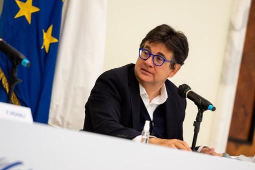 Luca Pancalli rieletto Presidente del CIP