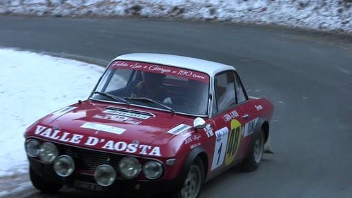 Rally: Assente da nove anni, torna sabato 27 marzo il 43esimo Rally della Valle d'Aosta