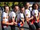 Correre o no nei giorni del coronavirus? L'appello di De Nile ai runners 'State a casa'