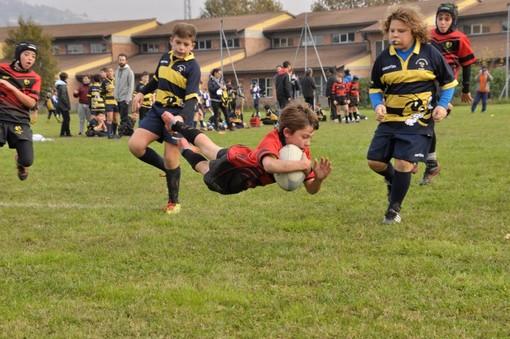 Il Rugby corona un sogno cullato da tempo e approda al McLion