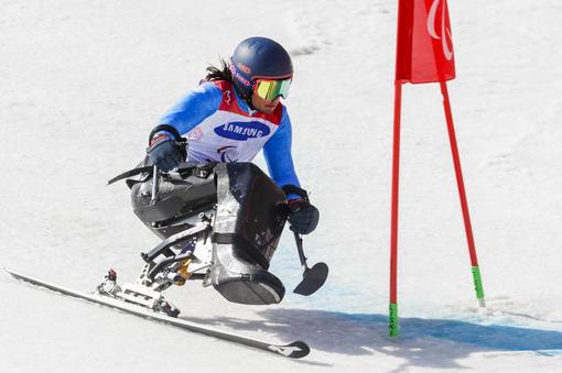 Sci alpino para: René De Silvestro secondo nel gigante di Coppa del Mondo a La Molina