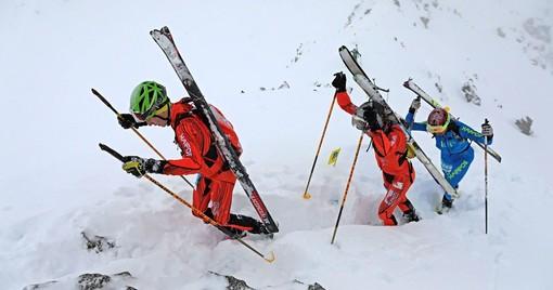 Sport invernali: Le squadre di Fondo, Biathlon, Snow e Skialp per il 2020/2021