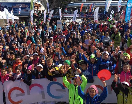 Sci alpino: A C. Maquignaz e L. Tramontana la Gymkana di Valtournenche