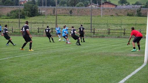 Calcio: Coppa Piemonte, al Fenusma il derby del Perucca
