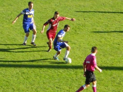 Calcio mercato: All'SVC arriva il talentuoso Davide Todaro