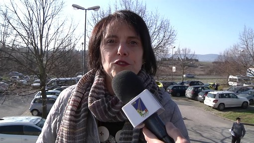 Scherma: Cinzia Sacchetti confermata presidente comitato Piemonte Valle d'Aosta