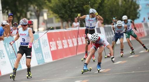 Skiroll: Pellegrino, De Fabiani, Elisa Brocard e Greta Laurent ai campionati italiani