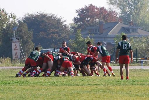 Rugby: Serie C, lo Stade vince in casa contro il Moncalieri