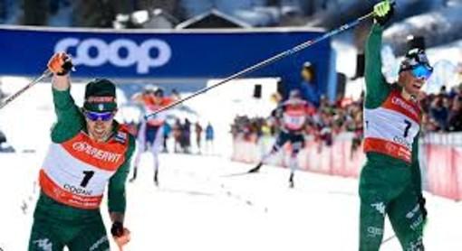 Sci nordico: verso i Mondiali Master di fondo Cogne e la Valle d'Aosta si preparano al grande evento