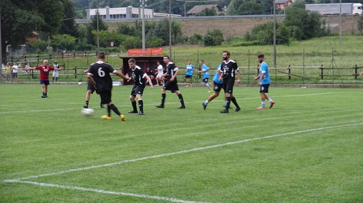 Calcio: Prima cat; Fenusma travolto dal Colleretto dice addio alla Coppa Piemonte