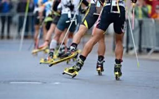 Skiroll: la tappa di Coppa Italia a Rapy di Verrayes