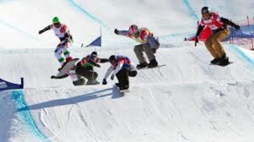 Snowboard: I crossers Asiva riprendono i test atletici