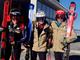 Sci: Le squadre di gigante in rifinitura a Val Senales, presenti anche le slalomiste
